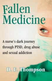 Fallen Medicine - Graham Publishing Group