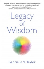 Legacy Of Wisdom Ecover