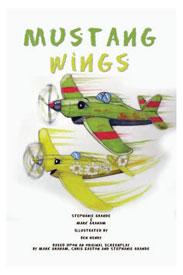 Mustang Wings