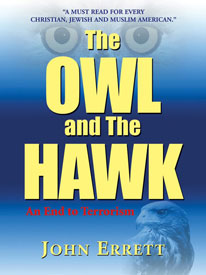 The Owl And The Hawk