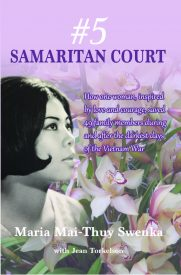 #5 Samaritan Court ebook cover