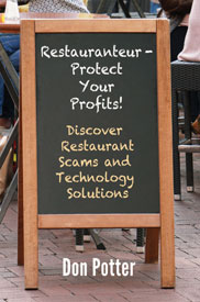 Restauranteur - Protect Your Profits