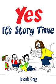 Yes It's Story Time