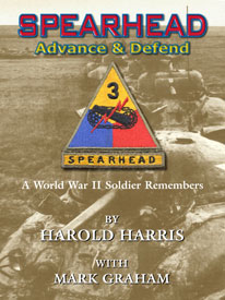 Spearhead Advance and Defend