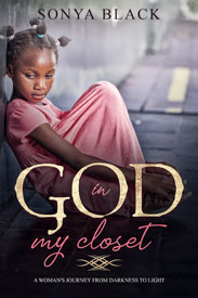 God in My Closet - Sonya Black