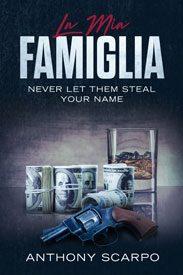 image of La Mia Famiglia book cover