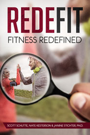 Redefit Fitness Redefined